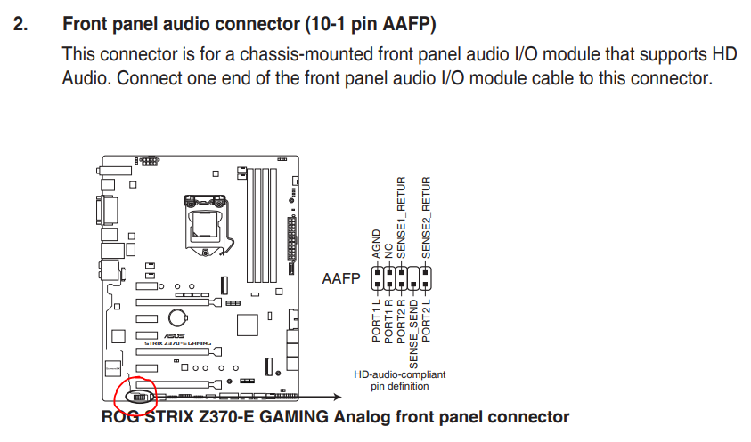 front panel audio wiring diagram detailed schematics diagram rh yogajourneymd com Dell Laptop Parts Diagram Lewmar Windlass Wiring-Diagram
